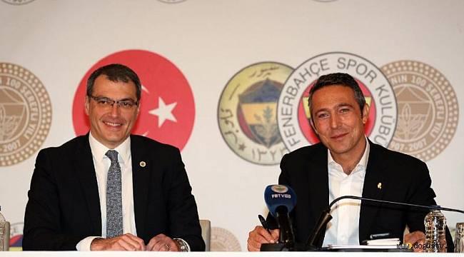 Fenerbahçe'de teknik adam arayışında 3 yerli isim öne çıktı!