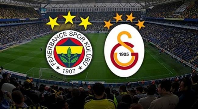 Galatasaray Fenerbahçe derbisinin bilet fiyatları belli oldu