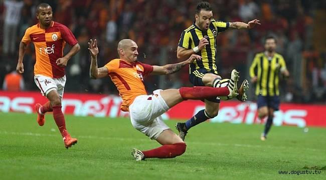 Galatasaray Fenerbahçe derbisinin biletleri satışa çıktı