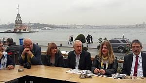 Orhan Ülker, CHP  Üsküdar belediye başkanlığına aday adayını açıkladı