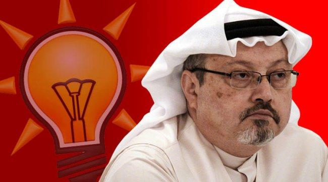 Son dakika... AK Parti'den ' Cemal Kaşıkçı' açıklaması