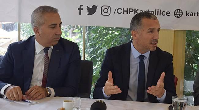 Çelebi'den, Gürkan Akyol'a Sert Yanıt!