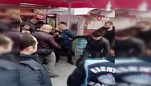 Esenyurt Belediye Başkanı'na saldırı girişimi!