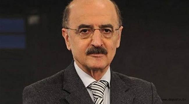 Gazeteci Hüsnü Mahalli'ye Erdoğan'a hakaretten hapis cezası!