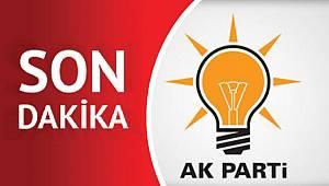 Maltepe AK Parti'de Aday Adayları Belli Oldu