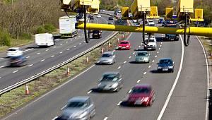 Son dakika: Bakan Soylu açıkladı: Otoyollarda hız sınırı artıyor