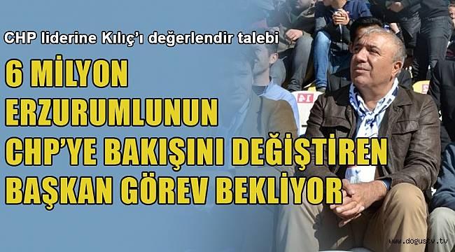 Arif Hikmet Kılıç İstanbul'dan aday adayı...