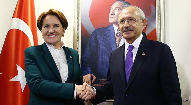 CHP ile İYİ Parti arasındaki ittifak krizi nasıl çözüldü?