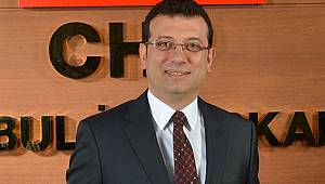 CHP'nin İstanbul adayı Ekrem İmamoğlu: İstanbul'u İstanbul'dan yöneteceğiz