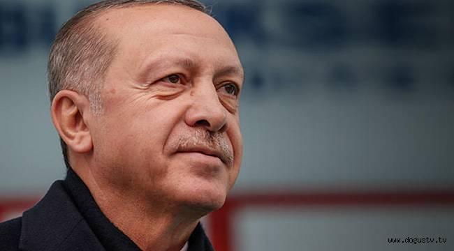 Erdoğan: Açtıkları çukurları onlara mezar edeceğiz