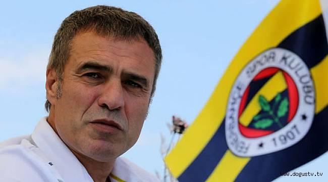 Fenerbahçe Ersun Yanal'ı resmen açıkladı!