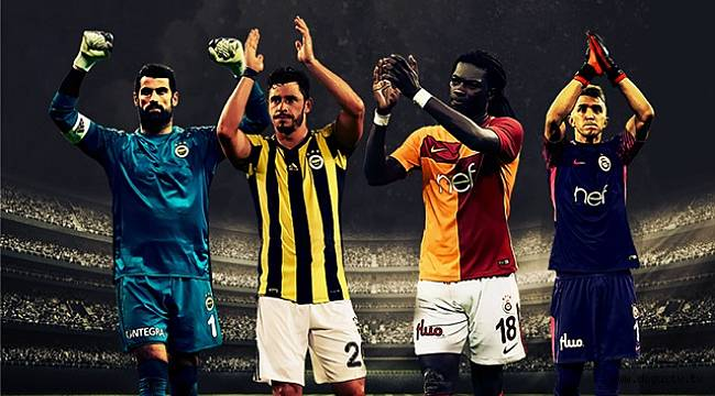 Fenerbahçe ve Galatasaray'ın Kupadaki Rakipleri Belli Oldu!