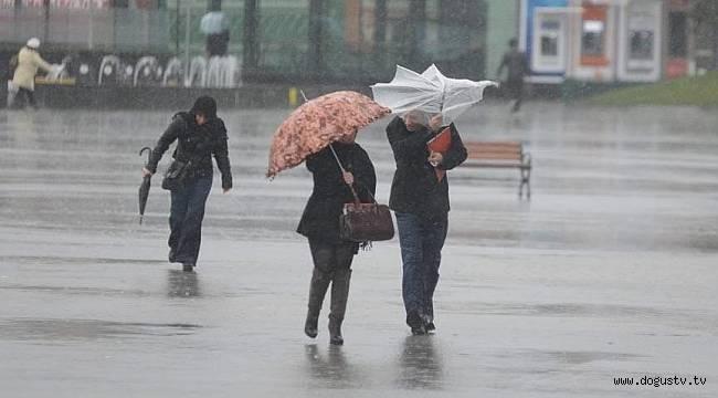 Meteoroloji'nin hava durumu tahminleri korkuttu…
