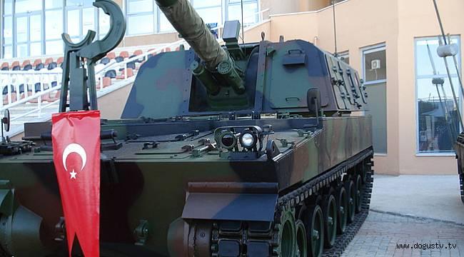 Sakaryadaki askeri fabrika, Katarlılara satılacak iddiası