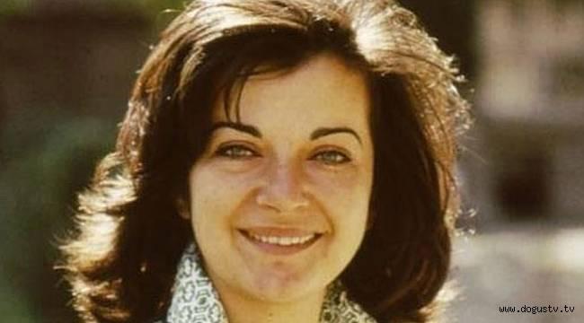 Usta oyuncu Candan Sabuncu hayatını kaybetti!