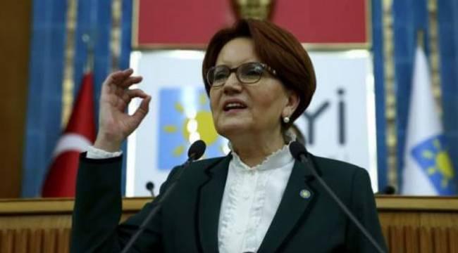 Akşener Belediye Başkan adaylarını açıkladı!