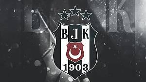 Beşiktaş'ta deprem: 6 futbolcu kadro dışı kaldı!