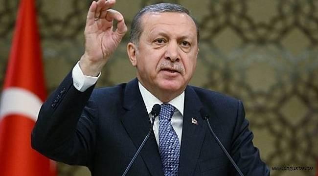 Erdoğan, AKP'nin Samsun adaylarını açıkladı!
