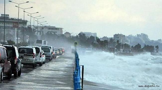 İstanbul için çok önemli uyarı!!