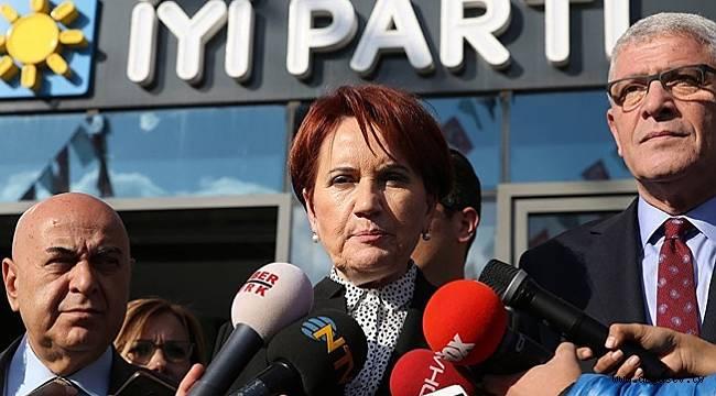 İttifakta Ankara pazarlığı!