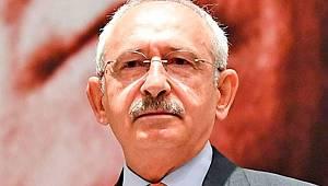 Kılıçdaroğlu, İzmir aday adayıyla görüştü: Görüştüğü isimden açıklama!