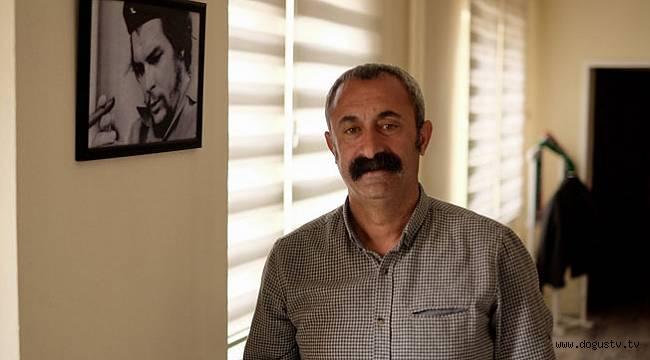 Komünist Başkan ile HDP arasında ittifak görüşmesi!