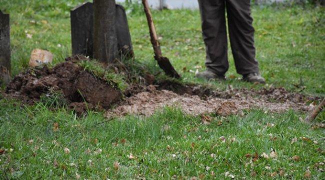 40 yıllık şüphe mezar açtırdı