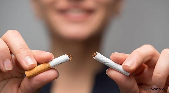 Bu önerilerle sigarayı bırakın!