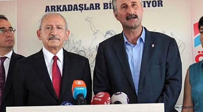 CHP'den Beyoğlu Belediye Başkan adayı mı olacak?