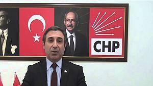 CHP Pendik İlçe Başkanı Doğan Çakmak'tan Açıklama Geldi