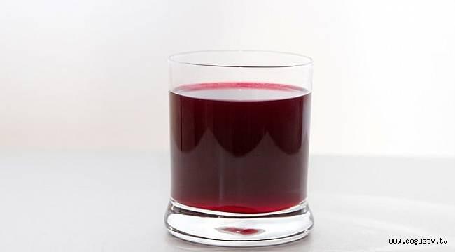 Günde bir bardak içerseniz...