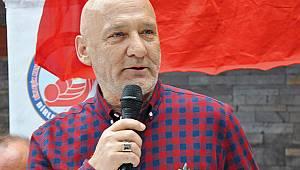"""Kartal Belediye Başkanı Op. Dr. Altınok Öz """"İhanete uğradım!"""""""