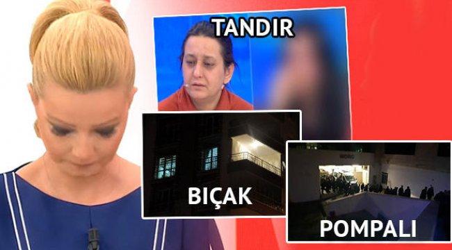 Türkiye bugün bu cinayetleri konuştu... 3 genç kız babasını öldürdü