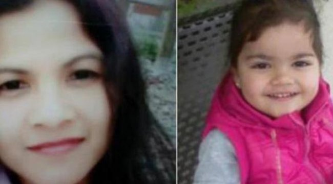 Anne ve 6 yaşındaki kızının katili Rum subay çıktı