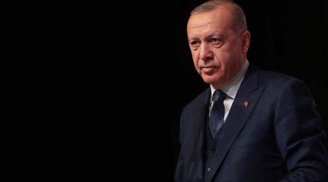 Cumhurbaşkanı Erdoğan'dan şehit ailesine taziye: Yener'imiz de Allah yolunda şehit oldu