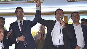 Kartal'da Tüm Mahallelerde CHP oylarını artırdı