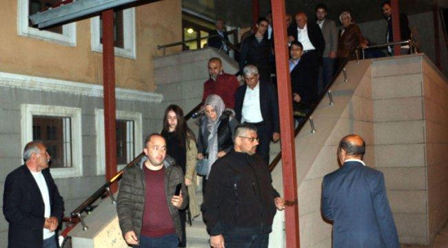 Muhsin Yazıcıoğlu'nun helikopterindeki GPS hırsızlığı davasına devam edildi