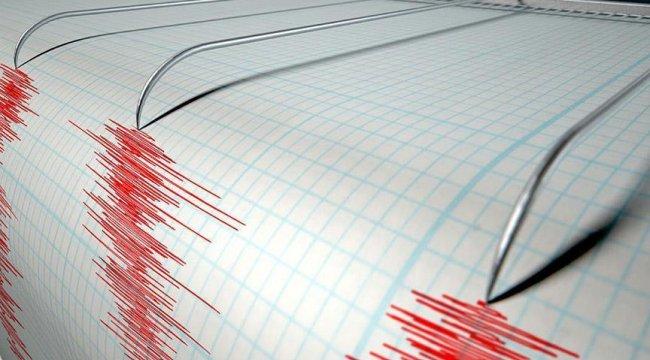 Son dakika... Malatya'da 4,5 büyüklüğünde deprem