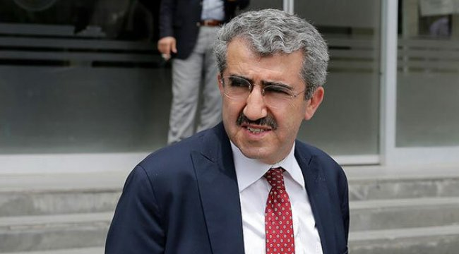 Son dakika... ÖSYM eski başkanı Ali Demir gözaltına alındı