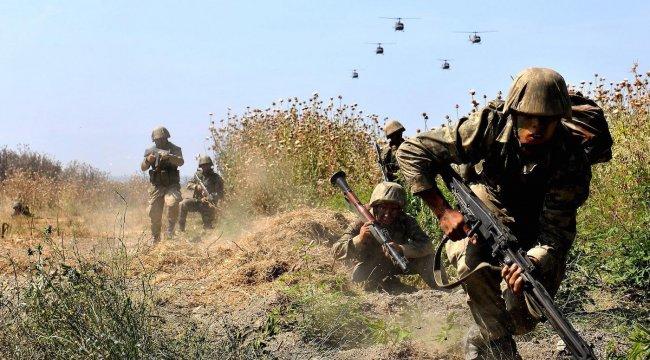 Son dakika... PKK'ya ağır darbe: 20 terörist öldürüldü