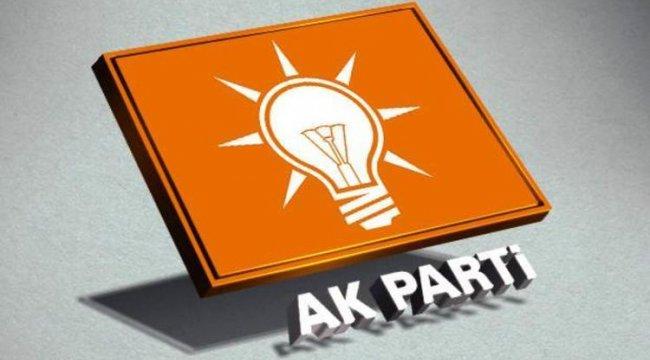 AK Parti'de haftalık strateji... Az konuşun çok dinleyin