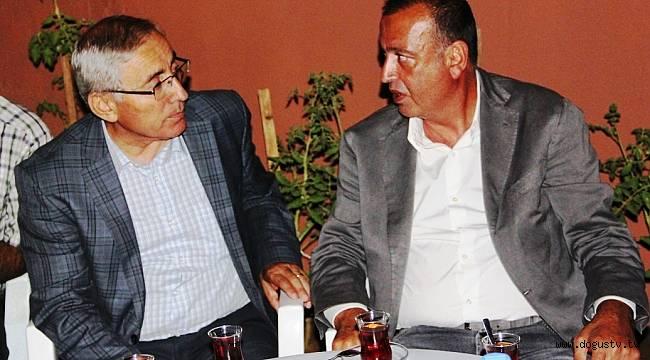 Ataşehir'de Sokak İftarları Devam Ediyor