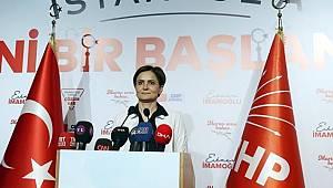 CHP İstanbul'da AK Parti'nin 15 yıllık geçmişini açıklayacak