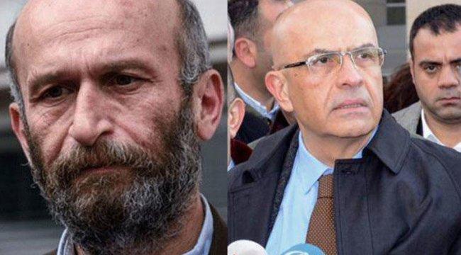 MİT tırları davasında Enis Berberoğlu ve Erdem Gül kararı