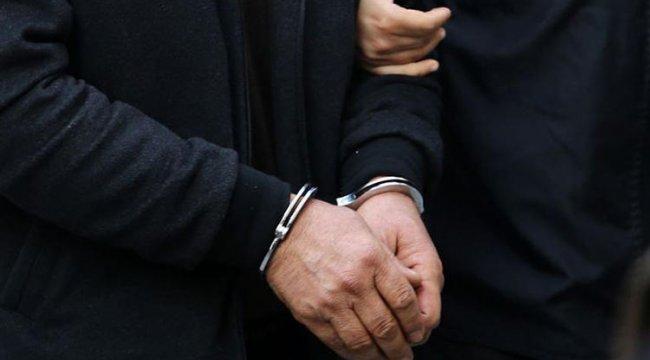 Sınırı geçmeye çalışan DHKP-C'li şüpheli yakalandı
