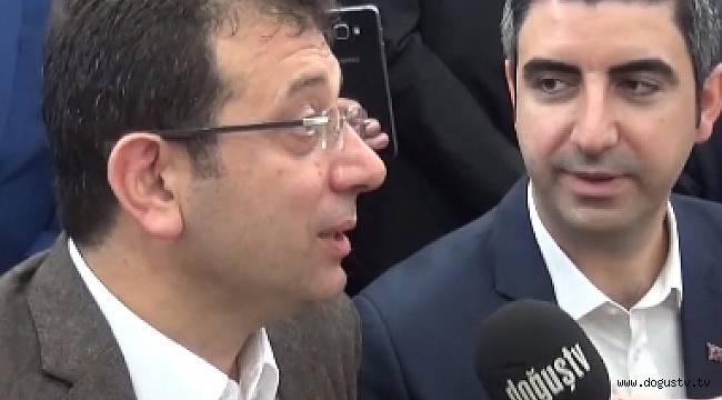 Son dakika… CHP İmamoğlu için kampanya başlattı