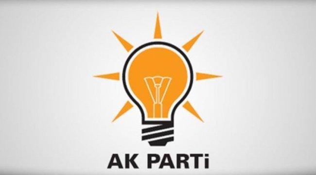 AK Parti TBMM Grubu basına kapalı toplandı