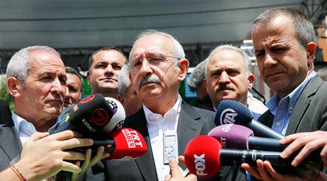 'Türkiye kendi bildiği yoldan devam edecektir'