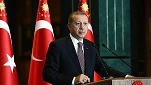 Erdoğan'dan Kayseri'ye teşekkür ziyareti