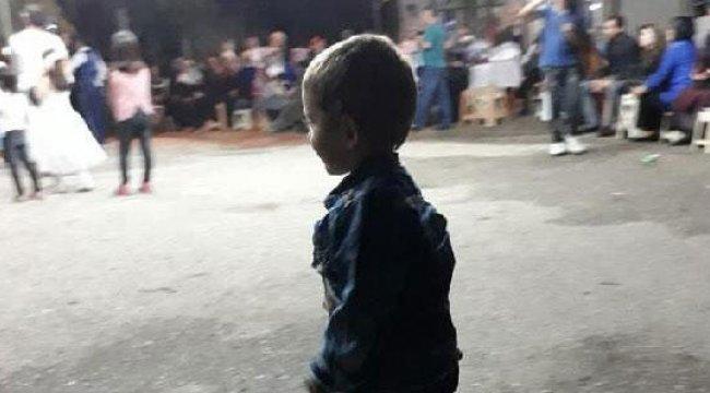 Ev yandı, 3 yaşındaki Yiğit'ten acı haber geldi